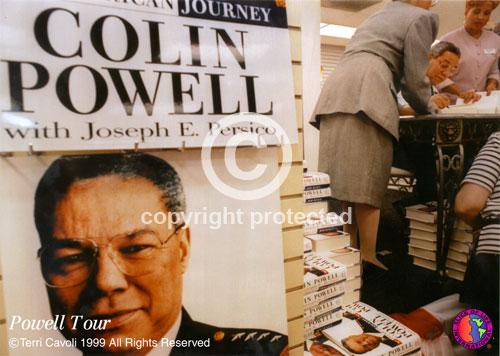 Powell-Tour