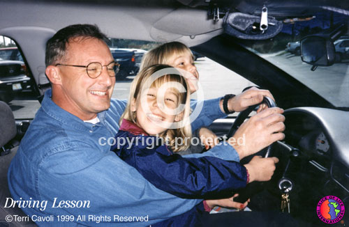 Driving-Lesson