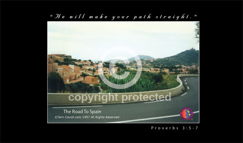 The-Road-To-Spain-