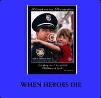 When Heroes Die