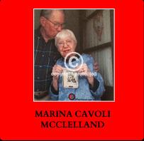 Marina Cavoli McClelland
