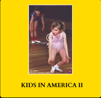 Kids in America II