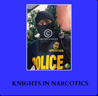 Knights of Narcotics